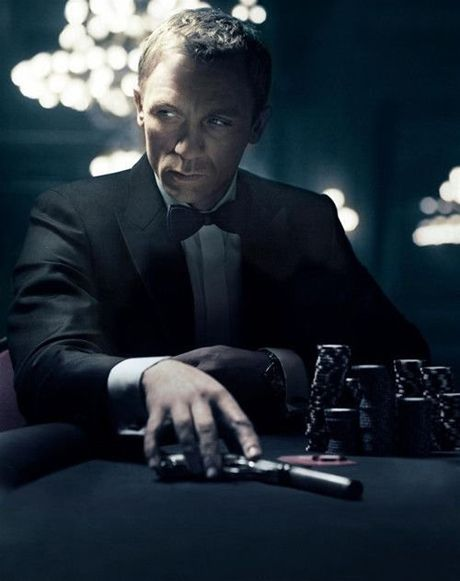 Hanh trinh dang nho cua Daniel Craig cung '007' - Anh 2