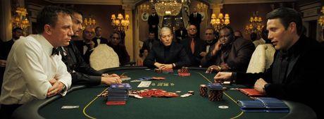 Hanh trinh dang nho cua Daniel Craig cung '007' - Anh 3