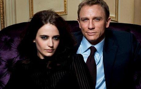 Hanh trinh dang nho cua Daniel Craig cung '007' - Anh 4
