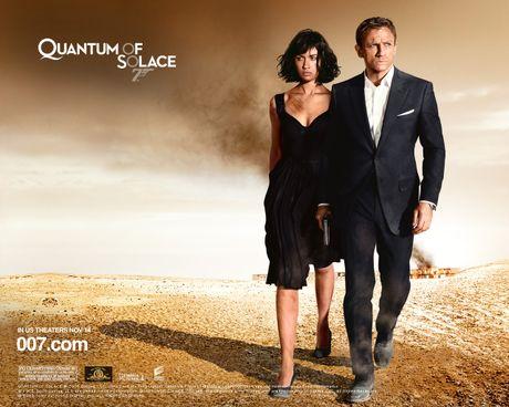 Hanh trinh dang nho cua Daniel Craig cung '007' - Anh 6