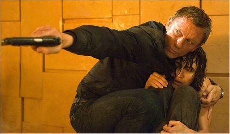 Hanh trinh dang nho cua Daniel Craig cung '007' - Anh 8