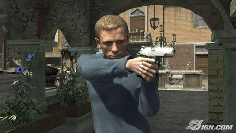 Hanh trinh dang nho cua Daniel Craig cung '007' - Anh 9