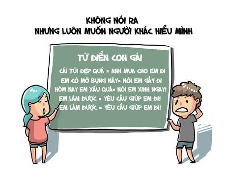 Ngay Phu nu Viet Nam: Su that ve con gai - Anh 2