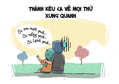 Ngay Phu nu Viet Nam: Su that ve con gai - Anh 4