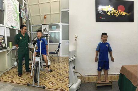Nguoi mang hy vong cho cac chau loan duong co Duchenne - Anh 2