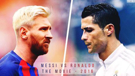 Nhin Messi huy diet Pep, Ronaldo co them khong? - Anh 3