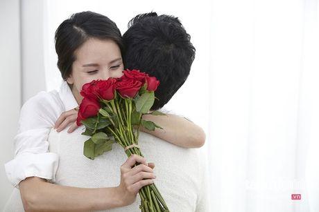 Ngay 20/10: Goi y cach chon va tang hoa y nghia nhat - Anh 6