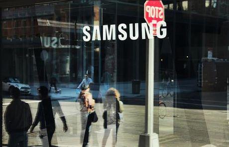 "Samsung lieu co ""tram tuong"" sau su co Note 7? - Anh 1"