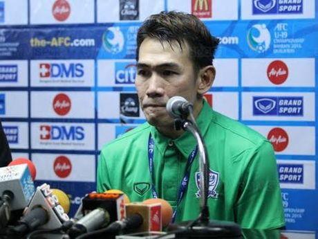 HLV U19 Thai Lan tu chuc, tuyen Viet Nam nhan tin vui truoc cuoc do suc FC Seoul - Anh 1