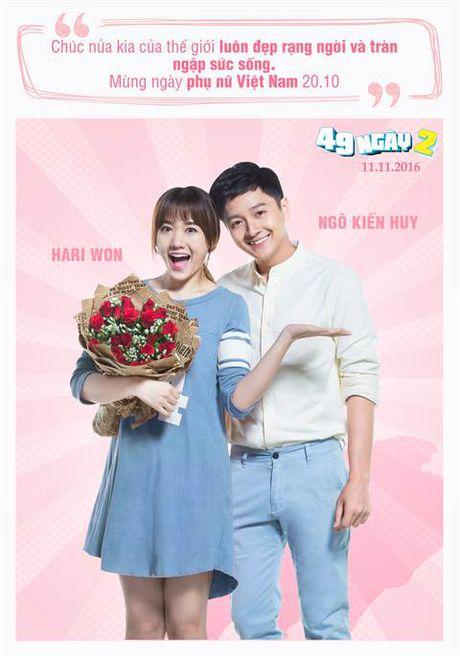 Hai huoc canh phong ngu cua vo chong 'Hoa hau hai' Thu Trang - Anh 10