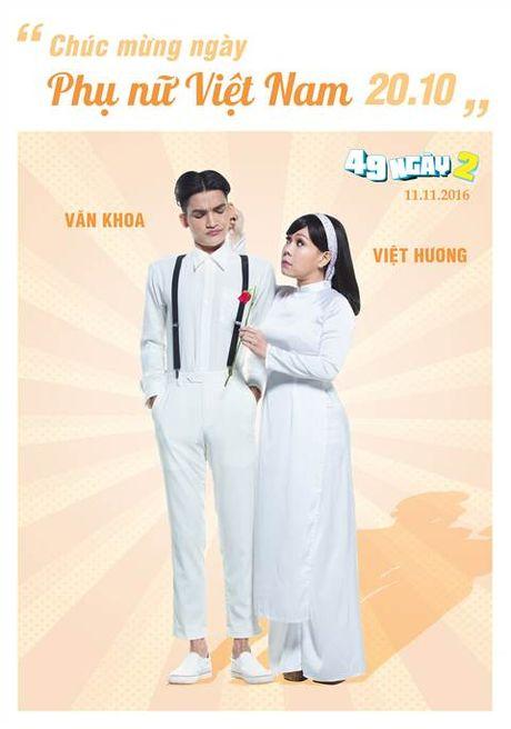 Hai huoc canh phong ngu cua vo chong 'Hoa hau hai' Thu Trang - Anh 12