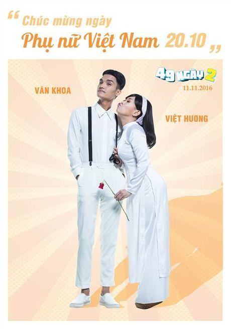 Hai huoc canh phong ngu cua vo chong 'Hoa hau hai' Thu Trang - Anh 15