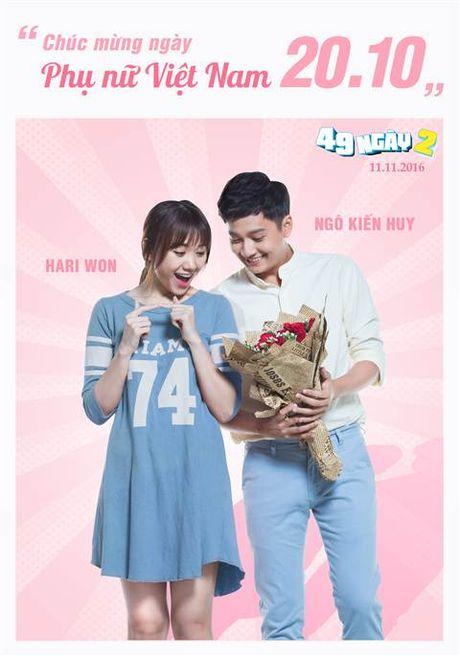 Hai huoc canh phong ngu cua vo chong 'Hoa hau hai' Thu Trang - Anh 7