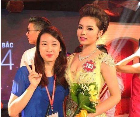 So nhu Ky Duyen, Hoa hau My Linh chap nhan mot nhiem ki 'chim' vi su an toan? - Anh 1