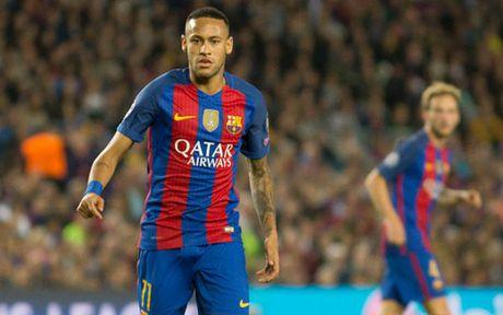 Top 10 'vua kien tao' Champions League 16/17: Neymar bo xa Ronaldo - Anh 11