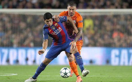 Top 10 'vua kien tao' Champions League 16/17: Neymar bo xa Ronaldo - Anh 4