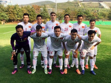 Van Quyet lap cu dup, tuyen Viet Nam thang doi 2 cua FC Seoul - Anh 1