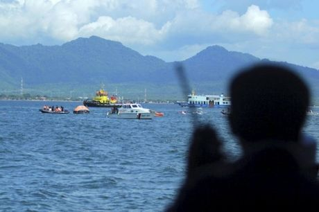 Philippines: Tau Han Quoc bi tan cong ngoai khoi tinh dao Tawi-Tawi - Anh 1