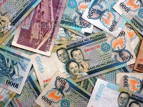 Ngan sach thang Tam cua Philippines thang du hon 676 trieu USD - Anh 1