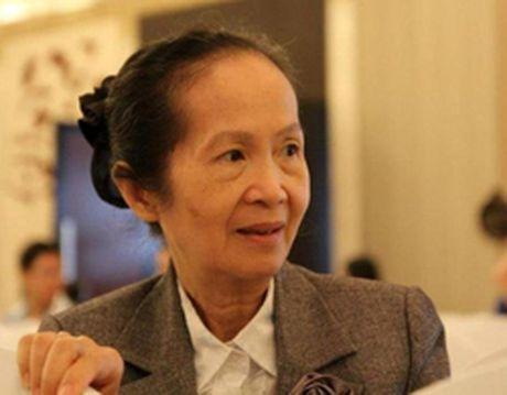 Chuyen gia kinh te: Bao cao cua Chinh phu toan dien, thang than - Anh 1