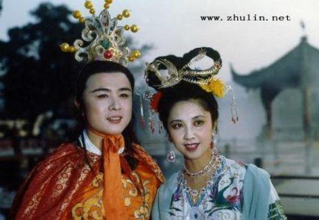 Sao phim Tay Du Ky: Cang dep cang lan dan - Anh 2
