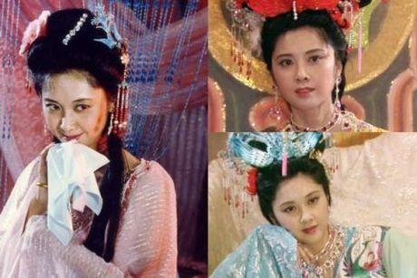 Sao phim Tay Du Ky: Cang dep cang lan dan - Anh 4