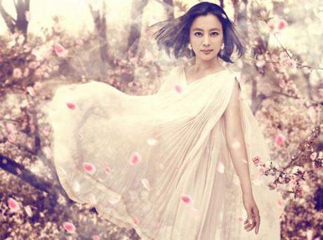 Sao phim Tay Du Ky: Cang dep cang lan dan - Anh 5
