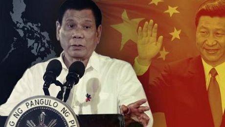 Tong thong Duterte 'doan tuyet' My, cho gi o Trung Quoc? - Anh 1