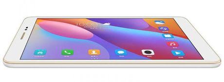 Honor trinh lang tablet Media Pad 2 va smartwatch Watch S1 - Anh 1