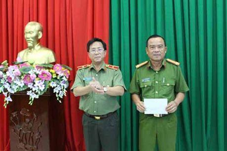 Loi khai nghi pham giet nguoi, dot xac phi tang chan dong Long An - Anh 2