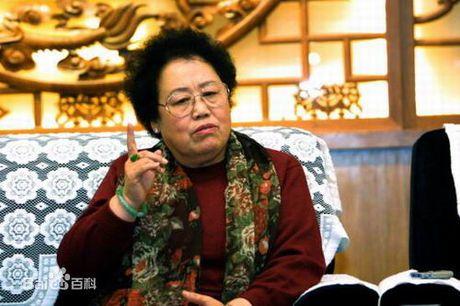 Vo 'Duong Tang' lot top 3 dai gia bat dong san giau nhat Trung Quoc - Anh 1