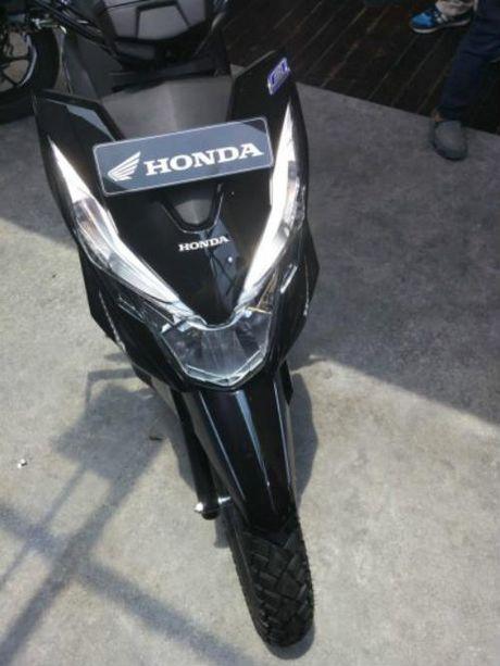 Honda Beat Street gia 26 trieu dong khien gioi tre 'them' - Anh 7