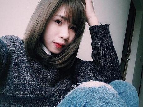 Hot girl het long benh vuc 'soai ca' giai cuu nu nhan vien hang khong bi danh - Anh 5