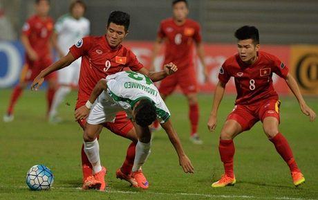 AFC khen ngoi chien tich cua U19 Viet Nam - Anh 1