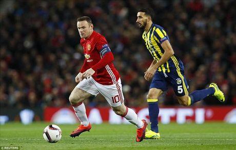 Man United 4-1 Fenerbahce: Cau tra loi cua Paul Pogba - Anh 2