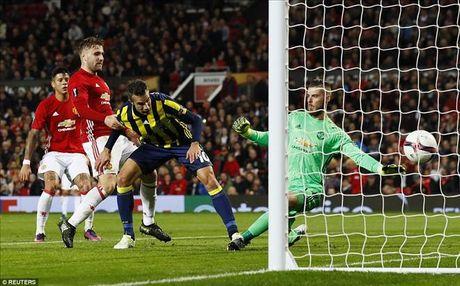 Man United 4-1 Fenerbahce: Cau tra loi cua Paul Pogba - Anh 6