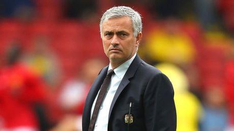 Mourinho trai long truoc ngay ve Stamford Bridge - Anh 1