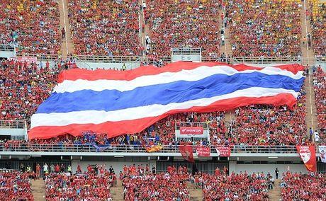 CDV khong duoc an mung khi Thai Lan da voi Australia - Anh 1