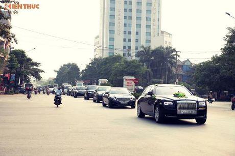 Dan sieu xe sang tram ty ruoc dau tai Tuyen Quang - Anh 1
