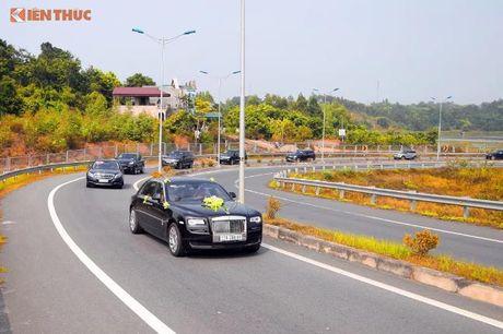 Dan sieu xe sang tram ty ruoc dau tai Tuyen Quang - Anh 8
