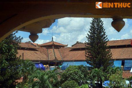 Kham pha ngoi cho co noi tieng cua nguoi Hoa Cho Lon - Anh 10