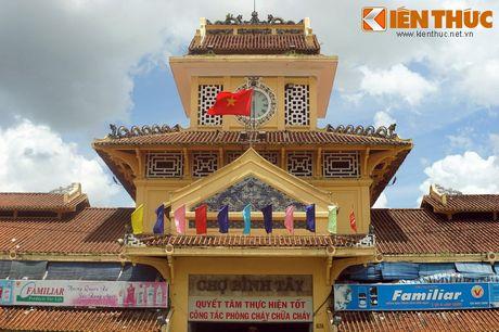 Kham pha ngoi cho co noi tieng cua nguoi Hoa Cho Lon - Anh 23