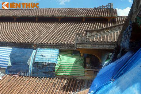 Kham pha ngoi cho co noi tieng cua nguoi Hoa Cho Lon - Anh 24