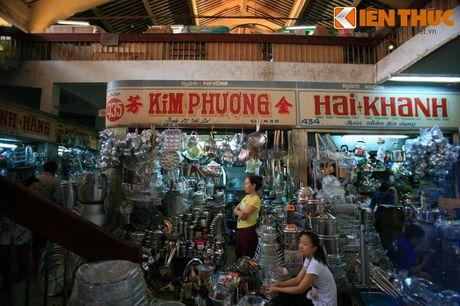 Kham pha ngoi cho co noi tieng cua nguoi Hoa Cho Lon - Anh 30