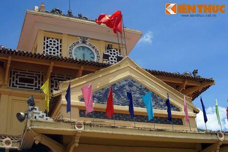 Kham pha ngoi cho co noi tieng cua nguoi Hoa Cho Lon - Anh 31