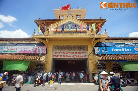 Kham pha ngoi cho co noi tieng cua nguoi Hoa Cho Lon - Anh 3