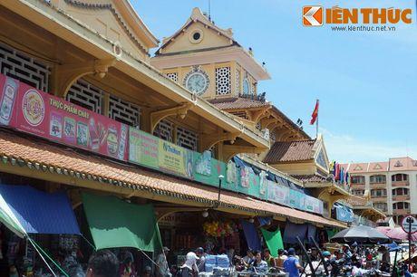 Kham pha ngoi cho co noi tieng cua nguoi Hoa Cho Lon - Anh 4