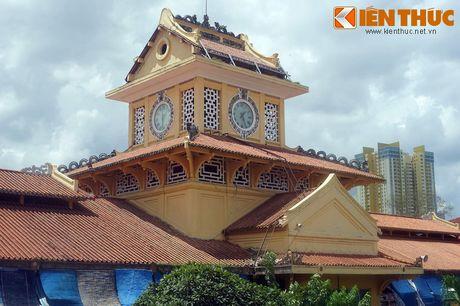 Kham pha ngoi cho co noi tieng cua nguoi Hoa Cho Lon - Anh 5