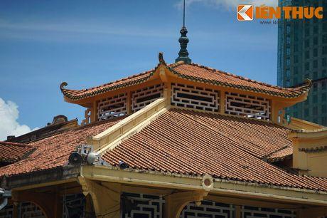 Kham pha ngoi cho co noi tieng cua nguoi Hoa Cho Lon - Anh 8