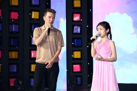 Dam Vinh Hung song ca cung thi sinh Nguoi hung ti hon - Anh 3